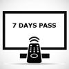 7 Days IPTV Subscription
